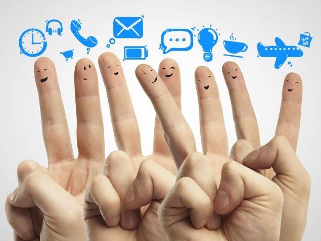 Beratung für B2B Online Marketing suchen