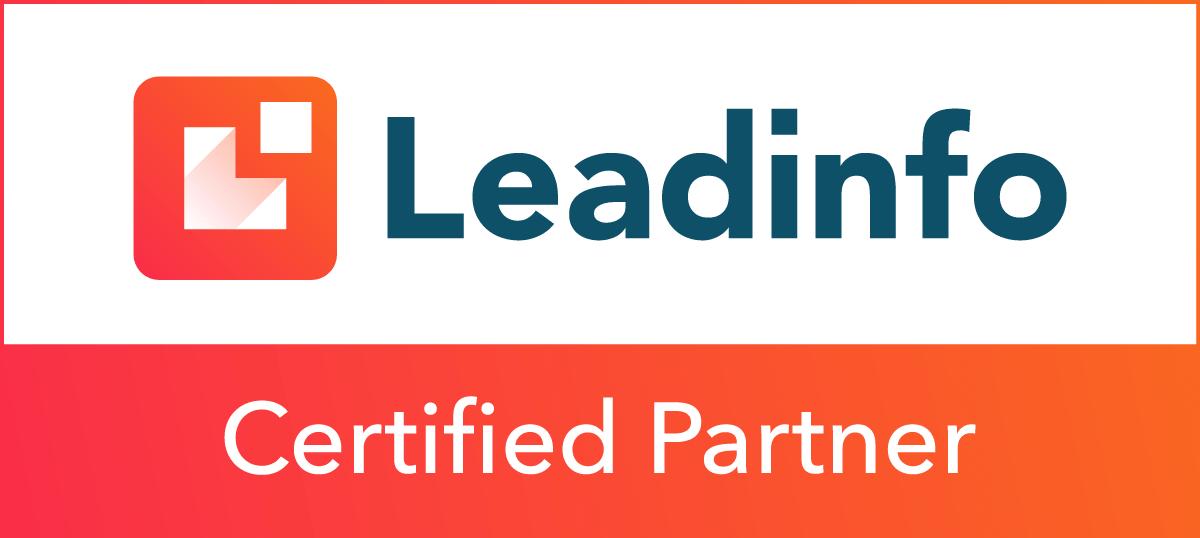 B2B Leads identifizieren mit Leadinfo