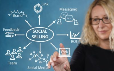 Ist Social Selling eine Alternative zur traditionellen B2B-Kundenakquise?