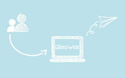 Verbesserung der Website-Conversion für B2B Websites